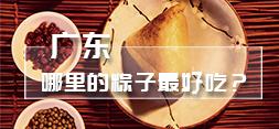 肇庆、潮汕、客家、雷州......广东哪里的粽子最好吃?