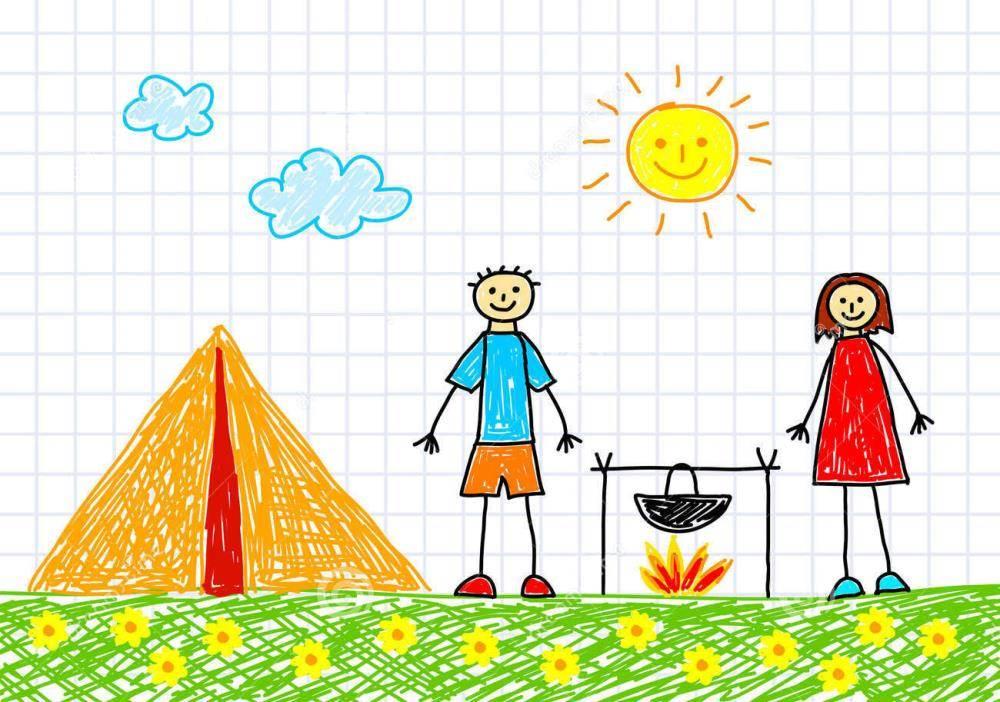 初夏天气越来越晴朗,是让孩子亲近自然,拥抱自然的好时节。我们在城市的中央,开辟出一个小小的艺术营地,让我们到户外去,和孩子一起上一堂有趣的艺术自然课。  艺术营地是艺约流动美术馆的特色课程,课程鼓励走出教室,回归自然的学习环境。让孩子们在自然环境下,用手、脚、眼睛、耳朵、甚至是舌头,全方面地感受和学习。从而释放儿童的想象力,以及艺术表达的欲望。  营地活动安排 2:00 APM妇儿中心站A出口集中签到,各个家庭相互介绍,发放帐篷和活动成员胸卡。 2:15 到达目的地,分成3个小组,合作完成帐篷搭建。 2