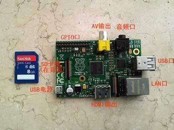 可以通过接口控制电路,如果愿意的话,可以用一个小小的树莓派控制整个