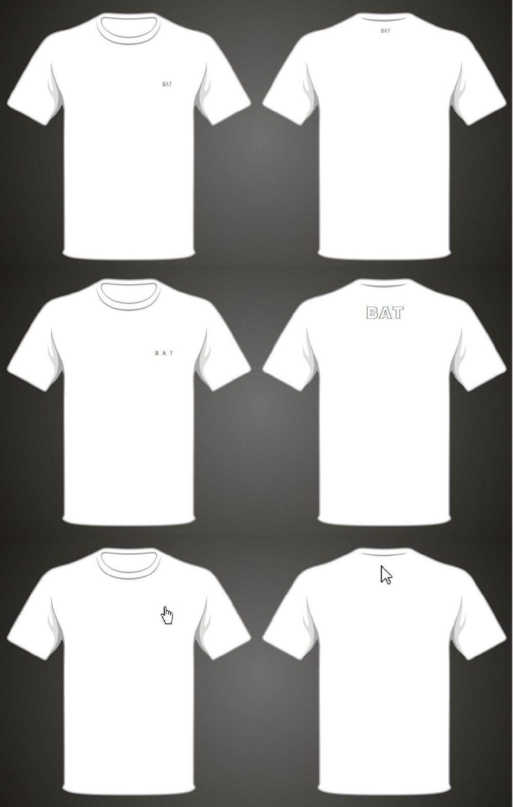 t恤 t恤 设计 矢量 矢量图 素材 衣服 1000_1574 竖版 竖屏