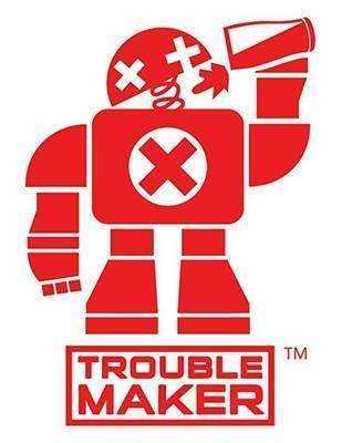 trouble maker400.jpg
