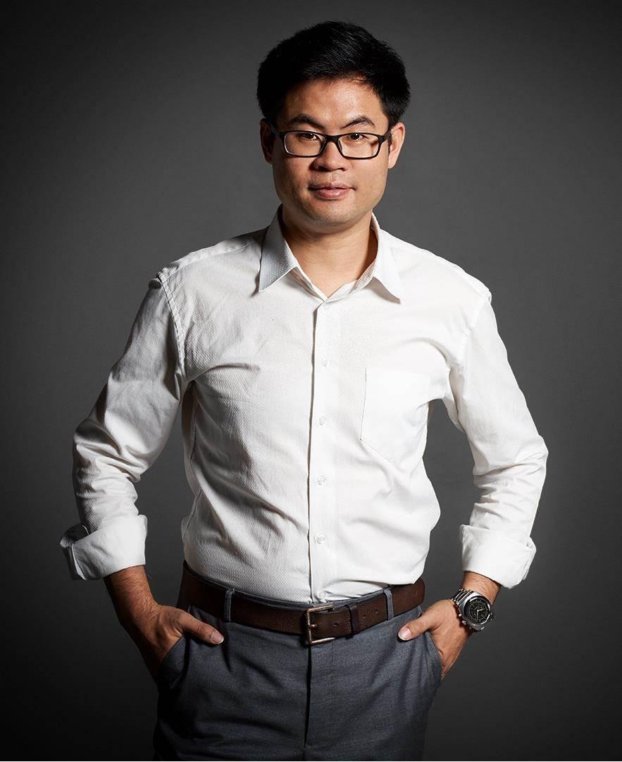 果壳电子软件副总裁于海东.png