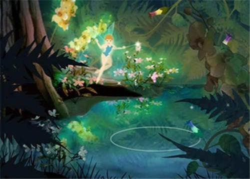 森林动物歌唱比赛图片