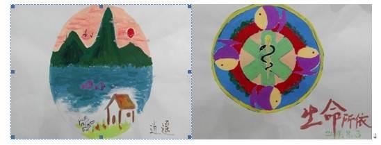心灵之镜——荣格曼陀罗绘画治疗工作坊(第三期)图片