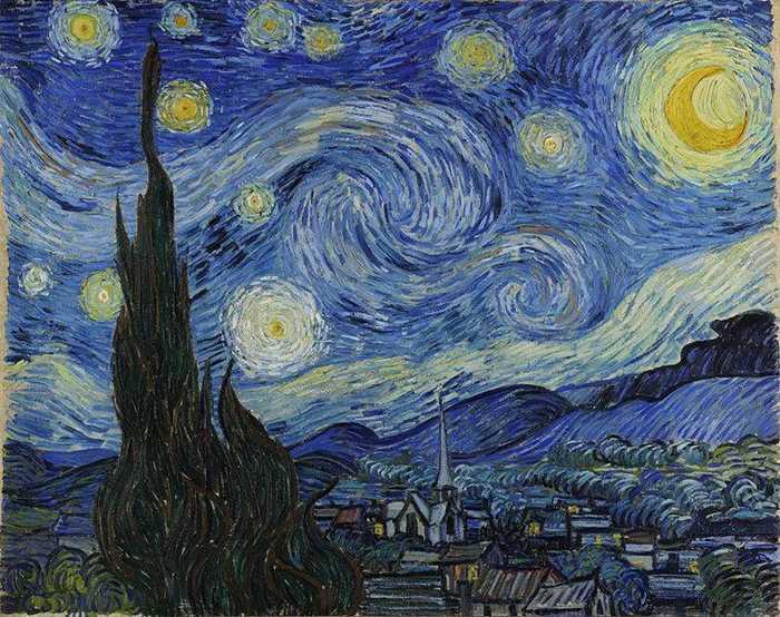 临摹是初学者快速提升自我的必经之路,老师会手把手教授参与者油画的