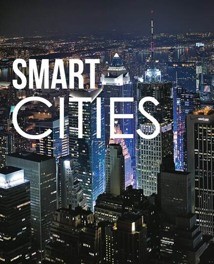 电路城市矢量图