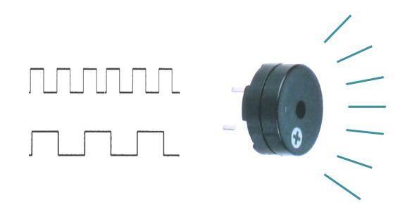 用光敏电阻控制你的蜂鸣器