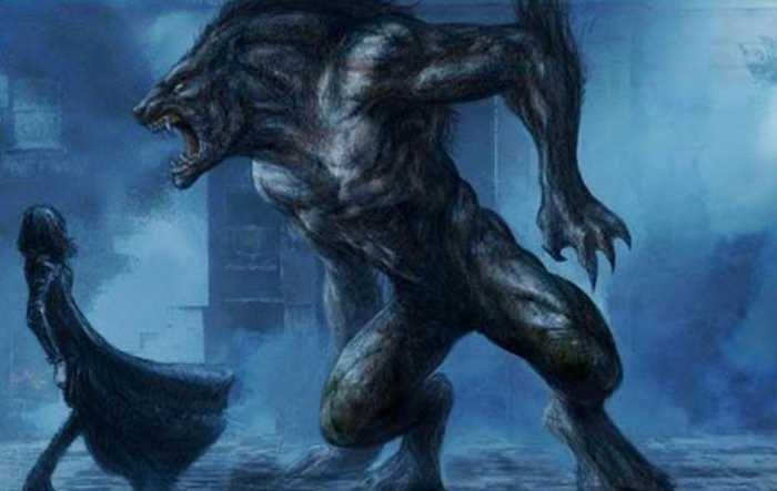 【周六】社交游戏-双语狼人杀 bilingual werewolf