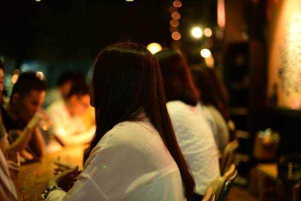 互动吧-我想和你虚度时光每周六晚深圳地区最温馨派对