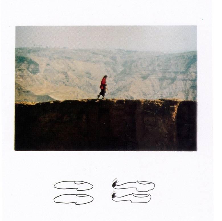 © MARINA ABRAMOVIĆ, The Lovers (Fourshoes), 1988. Courtesy of Sean Kelly Gallery (New York & Taipei).jpg