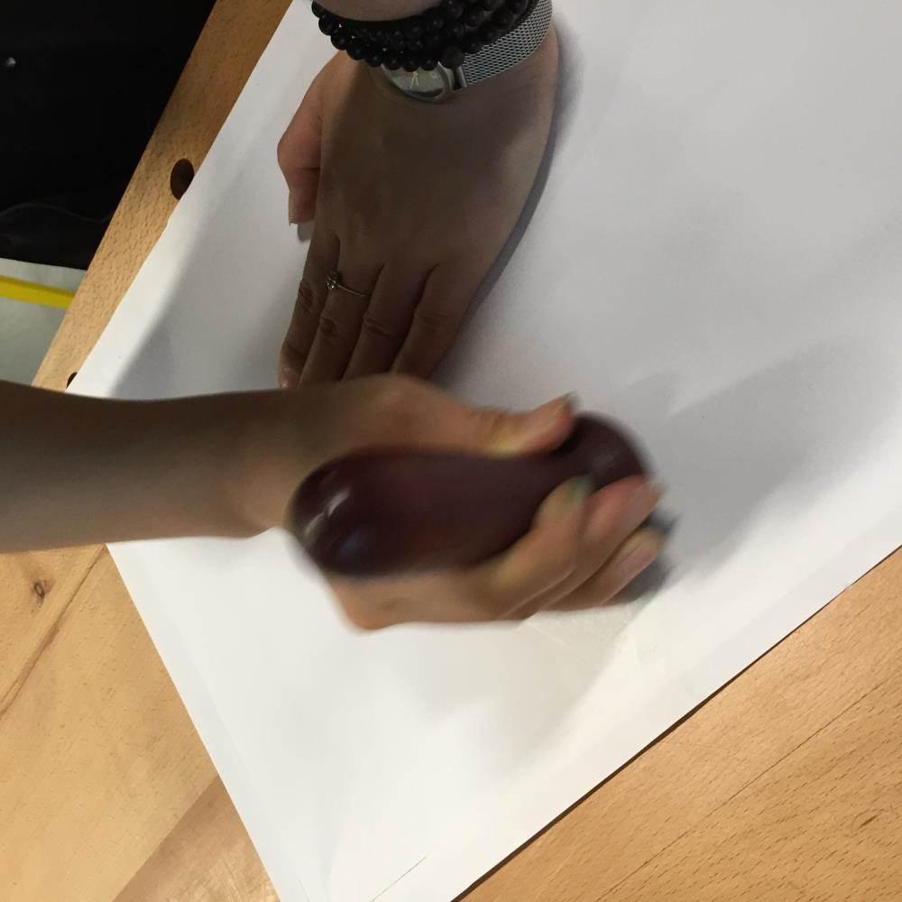 端午节special——立体版画粽子制作