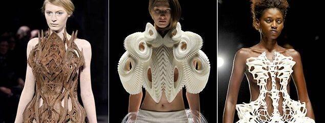 服装设计:巴洛克风格创意工坊 老师:cheryl prendergast (爱尔兰)