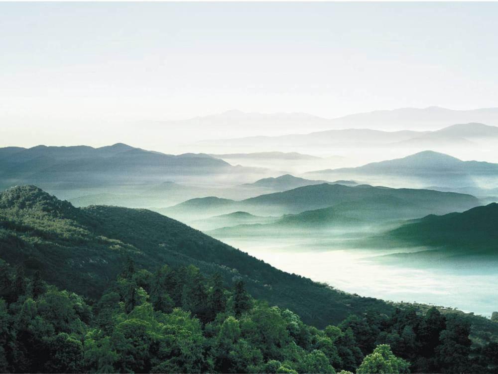 罗浮山风景区,是国家aaaaa级景区