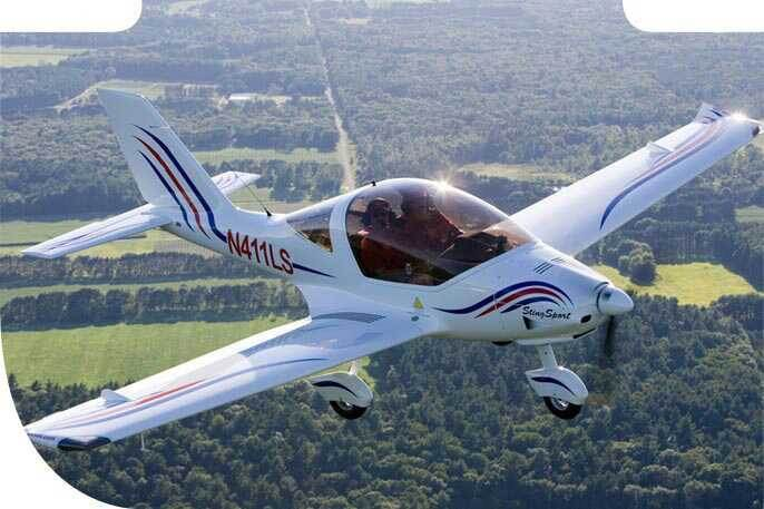 完美童年私人飞机试乘试驾体验低空游览长城亲子活动
