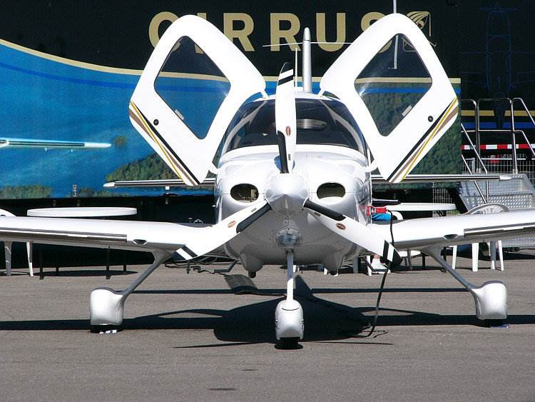 的私人飞机俱乐部
