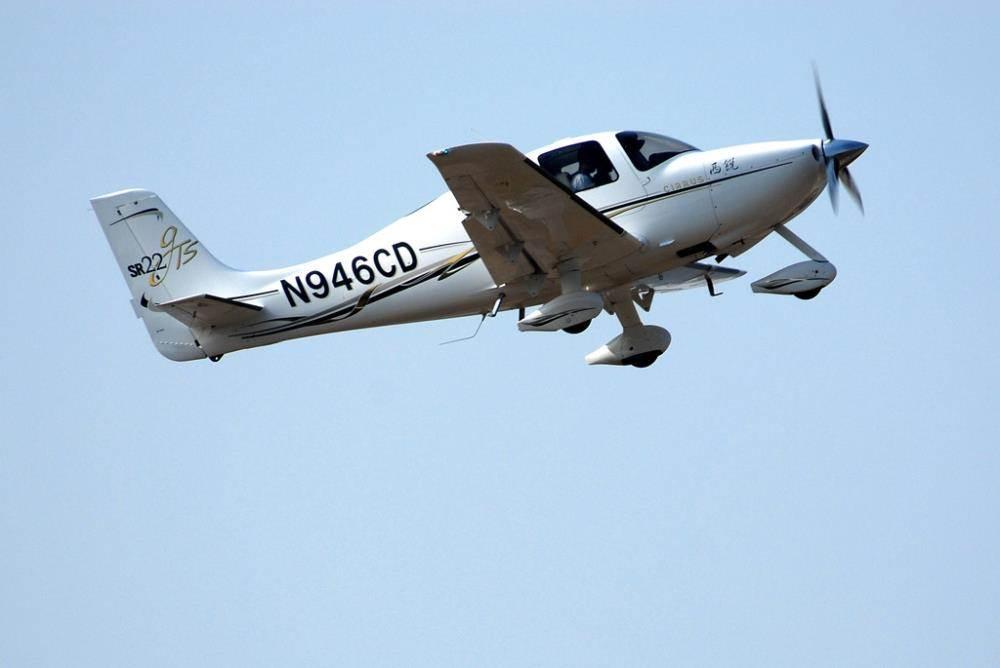 我是飞行员-开贝克汉姆同款私人飞机去旅行
