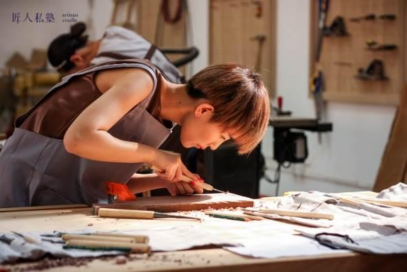 手工客——匠人私塾丨手作砧板,创造属于自己的生活