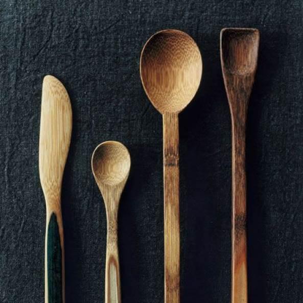 手工客——匠人私塾丨挖一只小木勺,体验木匠生活