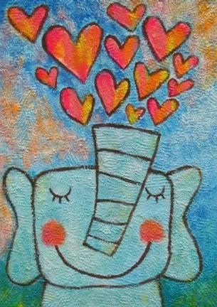 儿童画 305_432 竖版 竖屏