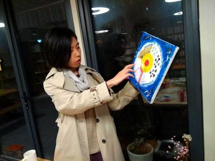 芥子的曼陀罗香草绘画11月10日.jpg