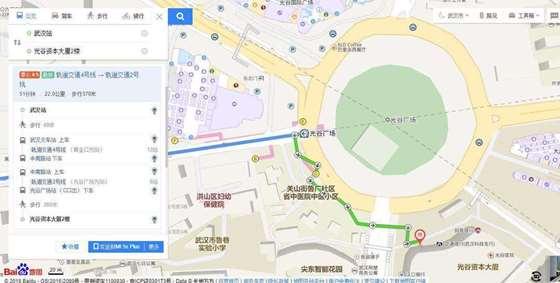 武汉月光沙龙交通方式.png