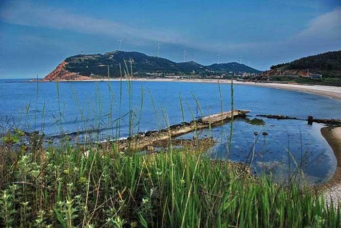 五一假期:蓬莱长岛海外仙山三日休闲户外游