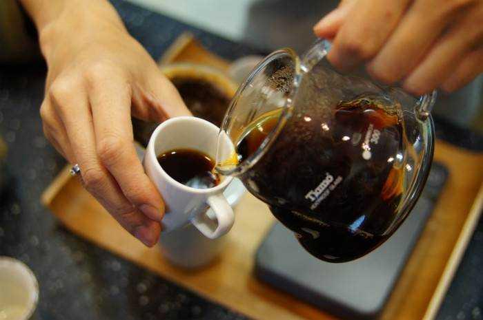 手冲咖啡-品味属于自己的咖啡