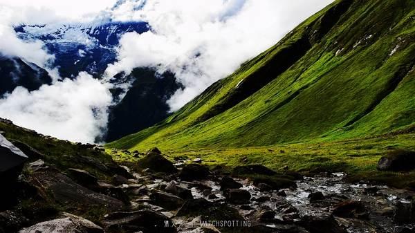 世界那么大,我想去看看:尼泊尔