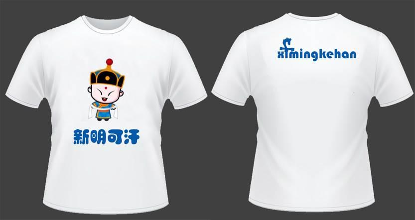 【邵氏美术】手绘t恤,穿出与众不同的自己