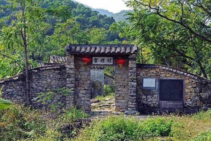 【新线路,1月21号周六】探恩平原始石头古村,赏龙头岭