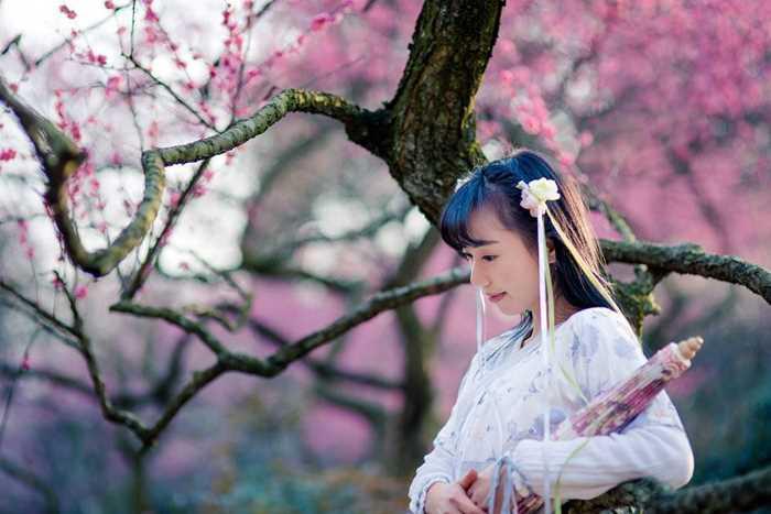 【春天花摄】2.26周日,香雪探梅,梅花古风人像摄影创作(免费活动)