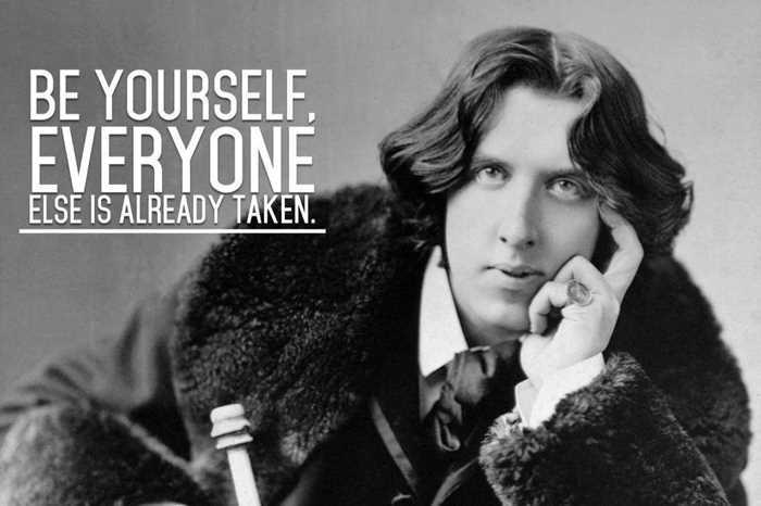 wilder - be yourself.jpg