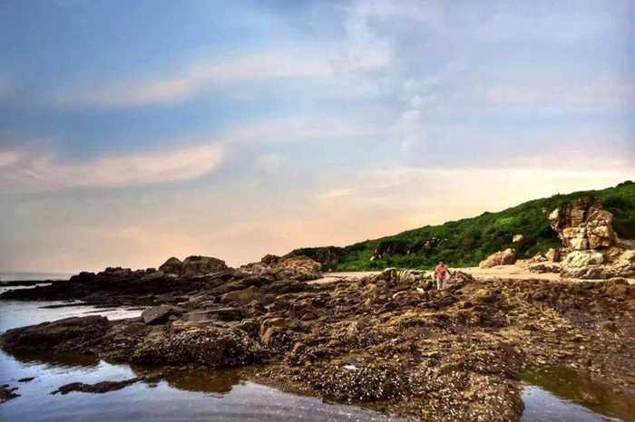 海岛· 无人岛│荒岛求生 · 在美丽的无人岛,扎营烧烤,抓海鲜