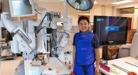 北航医疗器械研究所副所长王豫博士 医疗机器人已经走了多远
