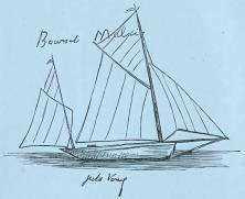 凡尔纳给他的小船画的手稿.png