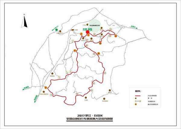 组织机构 主办单位:德阳市旅游协会 承办单位:白马关景区管委会,罗江图片