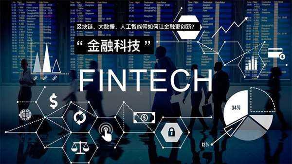 专题论坛二:金融科技