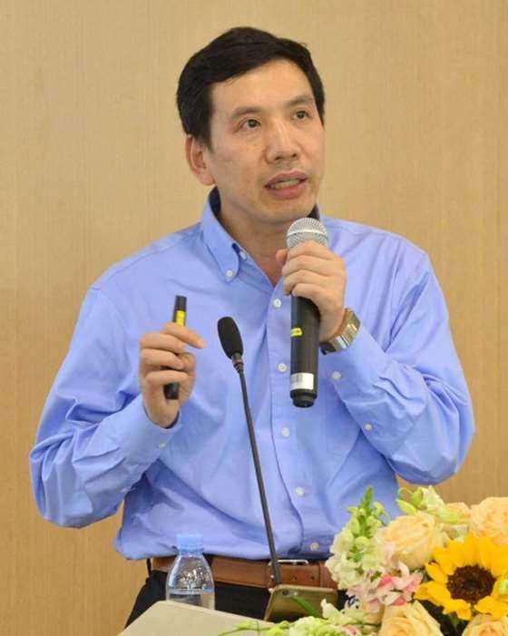 张良杰 金蝶国际软件集团 首席技术官、高级副总裁、IEEE Fellow.jpg