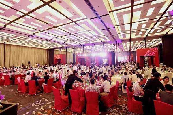 2017第九届中国鞋服行业供应链与物流技术研讨会暨第二届全国鞋服物流经理人互动场