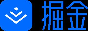 掘金logo.png