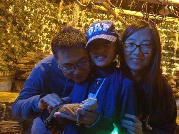 开夜场啦!夜游北京野生动物园~终于等到你!