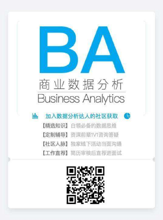 BA 商业数据分析 知识星球 宣传海报.png