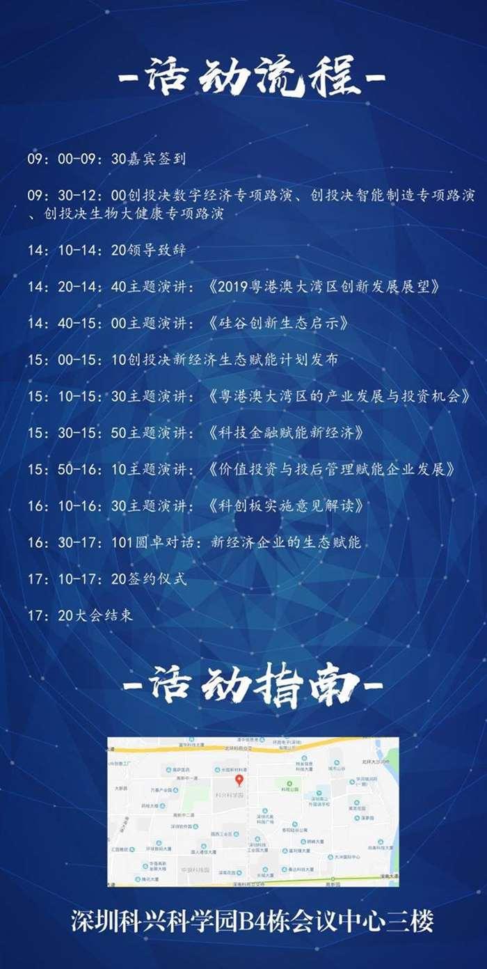 2019经济_2019金融投资者教育大会 上海