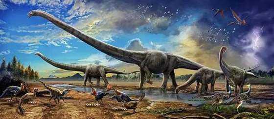 恐龙世界_(已取消,勿购票) | 仅0638元秒抢pnso恐龙世界科学艺术鸟巢大展门票