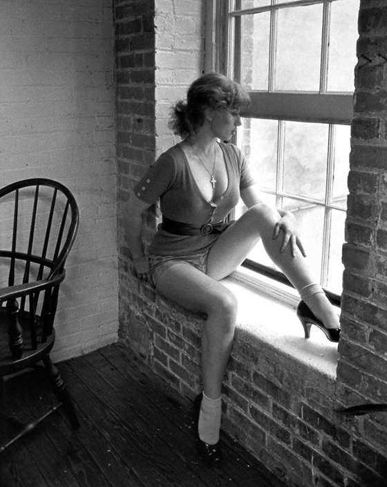 11.Cindy Sherman,Untitled Film Still,1978.jpg