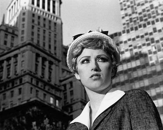 8.Cindy Sherman,Untitled Film Still,1978.jpg