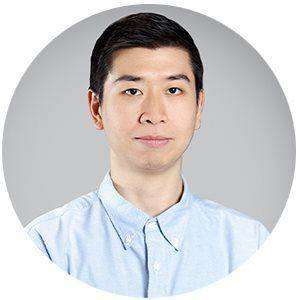 Alvin Patrick V. (Velasco) Wang,MScOT, OTRP