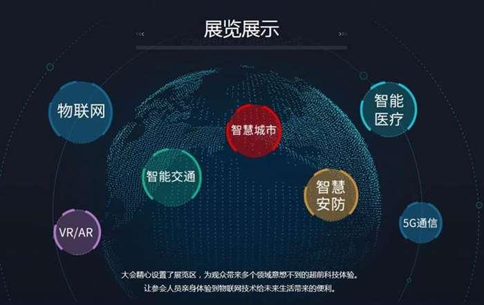 OFweek2019第四届中国物联网产业大会-物联网大会_06.jpg