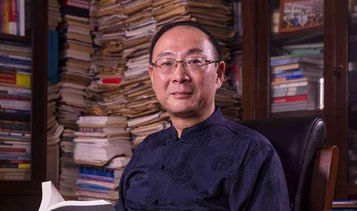 讲座预告-2019年8月24日-金灿荣《中国外交70年》+罗思义《英国脱欧》+娄林《讲好罗马故事》