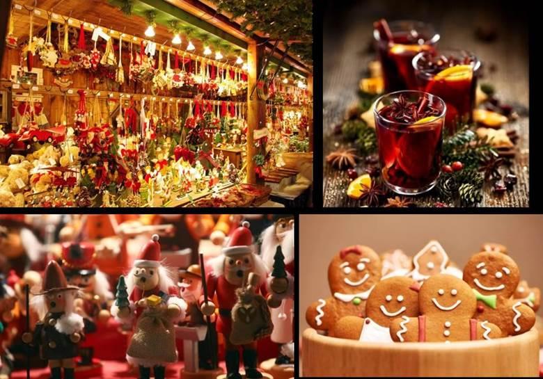 圣诞集市 | 圣诞节可以没有雪,但不能少了赶集 |Shanghai events